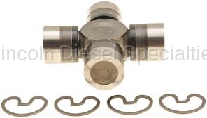 Axle and Differential - Universal Joints & Yokes - Spicer - Spicer 1480 SERIES NON-Greasable U-JOINT