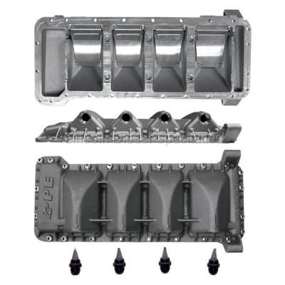 Pacific Performance Engineering - PPE Duramax Dry Sump Pan (2001-2013) - Image 1