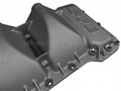 Pacific Performance Engineering - PPE Duramax Dry Sump Pan (2001-2013) - Image 2
