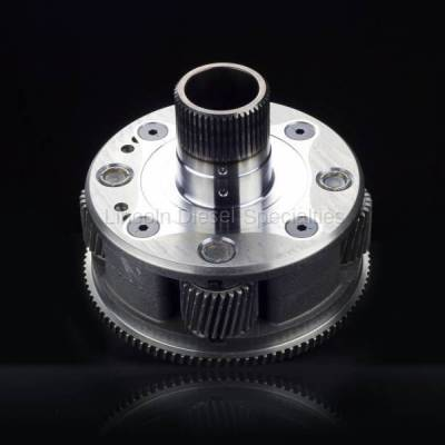 Suncoast - SunCoast Allison Billet Upgrade Planetary Hub w/o Sungear, 6-Speed (2006-2016)