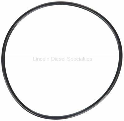Engine - Engine Gaskets and Seals - GM - GM OEM Water Pump to Engine Cover Seal (2001-2016)