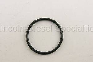 Cooling System - Gaskets and Seals - GM - GM OEM Upper Radiator Outlet Pipe O-Ring (2001-2016)