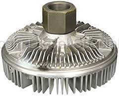Cooling System - Cooling Fans and Fan Parts - GM - GM Cooling Fan Clutch Assembly (2001-2005)