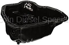 Engine - Components - GM - GM Duramax Replacement Oil Pan