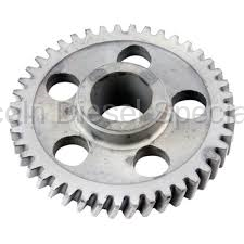 Engine - Components - GM - GM Duramax Main Drive Gear for CP3 Injection Pump (2001-2005)