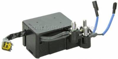 Engine - Glow Plugs and Related - GM - GM AC Delco Federal Emissions Glow Plug Control Module (2001-2004)