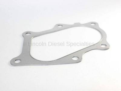 Engine - Engine Gaskets and Seals - GM - GM Duramax Gasket Turbocharger to Downpipe Gasket (Federal Emission)