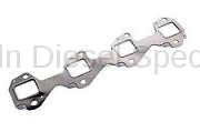 Engine - Engine Gaskets and Seals - GM - GM Duramax Exhaust Manifold Gasket (2001-2016)
