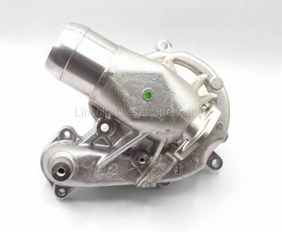 GM - GM OEM Duramax  Water Pump Assembly (2006-2016) - Image 2