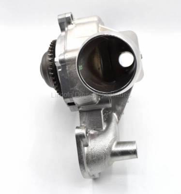 GM - GM OEM Duramax  Water Pump Assembly (2006-2016) - Image 3