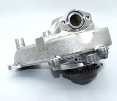 GM - GM OEM Duramax  Water Pump Assembly (2006-2016) - Image 4