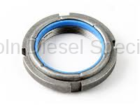 Transmission - Components - GM - GM/Allison Rear Output Shaft Nut