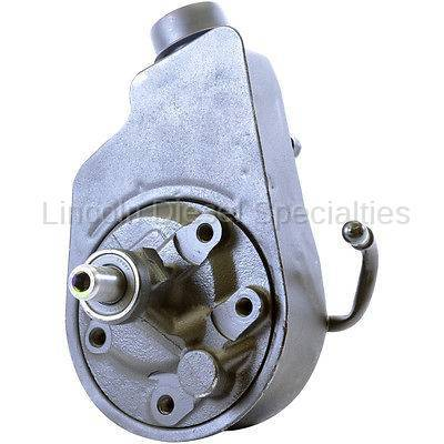 07.5-10 LMM Duramax - Steering - AC Delco - AC Delco Reman Power Steering Pump (2001-2010)