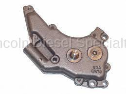 Engine - Components - GM - GM OEM Oil Pump Assembly (2001-2007)