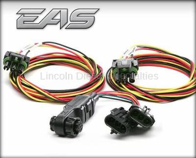 07.5-10 LMM Duramax - Tuners and Programmers - Edge - Edge EAS Universal Sensor Input (5 Volt)