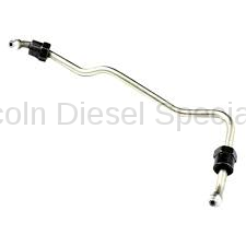 Fuel System - OEM Fuel System - GM - GM Duramax Fuel Injection Fuel Feed Line (2001-2004)