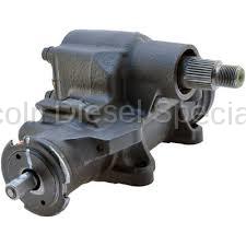01-04 LB7 Duramax - Steering - AC Delco - AC/Delco Reman Steering Gear Box