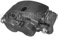 Brake Systems - Master Cylinder & Calipers - GM - GM Remanufactured Right Front Brake Caliper (2001-2010)*