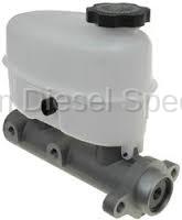 Brake Systems - Master Cylinder & Calipers - GM - GM OEM Brake Master Cylinder (2003-2007)*