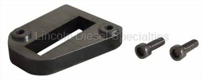 07.5-10 LMM Duramax - Air Intake - Pacific Performance Engineering - PPE Mass Air Flow Sensor Block-Mild Steel (LMM)