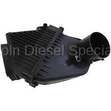 07.5-10 LMM Duramax - Air Intake - GM - GM Replacement AC Assembly(LMM)