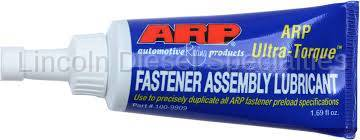 2010-2012 24 Valve 6.7L - Oil, Fluids, Additives, Grease, and Sealants - ARP - Arp Ultra Torque (Assembly Lube) 1.69 oz.
