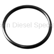Cooling System - Gaskets and Seals - GM - GM OEM Water Pump Pipe to Oil Cooler Seal (2001-2018)