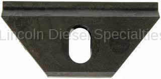 Engine - Sensors and Electrical - GM - GM OEM Battery Retainer (2001-2018)