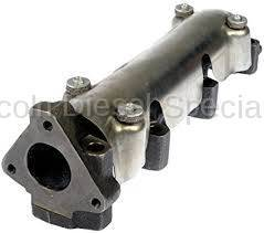 Exhaust - Exhaust Manifolds & Up-Pipes - GM - GM OEM Replacement Passenger Side Exhaust Manifold (2001-2015)