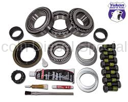 "Axle and Differential - 11.5"" Rear Axle - Yukon Gear and Axle - Yukon Gear Master Differential Overhall Kit for Dodge & GM/ 11.5"