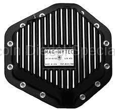 Mag-Hytech - Mag Hytec 11.5 Rear Differential Cover (GM & Dodge)