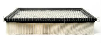 01-04 LB7 Duramax - Filters - GM - GM OEM Replacement Air Filter Element