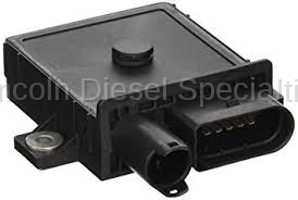 Engine - Glow Plugs and Related - GM - GM OEM Topkick/Kodiak LLY Glow Plug Control Module (2004.5-2005)