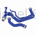 Cooling System - Hoses, Hose Kits, Pipes and Clamps - Mishimoto - Misimoto Duramax Silicone Coolant Hose Kit