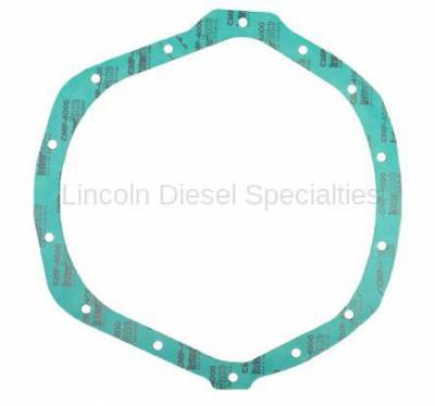 "Axle and Differential - 11.5"" Rear Axle - Pacific Performance Engineering - PPE HD Differential Cover Gasket"