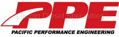 06-07 LBZ Duramax - Tuners and Programmers - Pacific Performance Engineering - PPE Hot+2 E.T. Xcelerator Top Kick/ Kodiak
