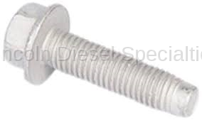 Engine - Bolts, Studs, and Fasteners - GM - GM Duramax Starter Bolt (2007.5-2010)