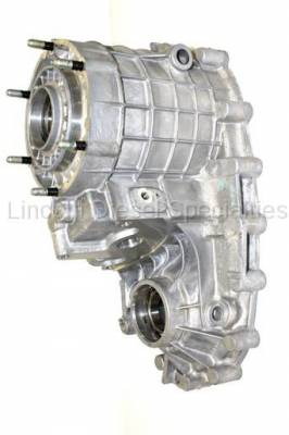 Transfer Case - 263XHD (Push Button) - GM - GM OEM Transfer Case 263XHD Front Half