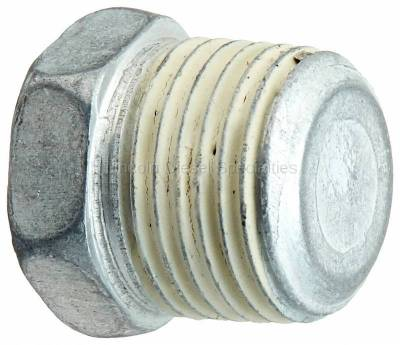 Transfer Case - 263XHD (Push Button) - GM - GM OEM Transfer Case Oil Drain Plug