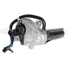 Transfer Case - 261XHD (Floor Shift) - GM - GM 1-Plug Encoder Motor Actuator NV263 (03-07)