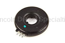 Transfer Case - 263XHD (Push Button) - GM - GM OEM Transfer Case Encoder Sensor  2003-2007