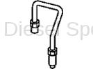 Fuel System - OEM Fuel System - GM - GM OEM Rail to Rail Fuel Line Pipe (2006-2010)