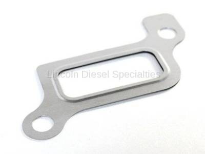 Engine - Engine Gaskets and Seals - GM - GM Duramax EGR Tube to EGR Valve Gasket