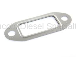 Engine - Engine Gaskets and Seals - GM - GM Duramax EGR Tube Gasket (LLY)