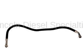 Fuel System - OEM Fuel System - GM - GM OEM Fuel Feed Hose (2004.5-2007.5)