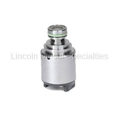 Transmission - Electronics - GM - GM Automatic Transmission A Trim Pressure Control Solenoid Valve