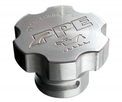 Pacific Performance Engineering - PPE Billet Aluminum Engine Oil Filler Cap (2001-2016) - Image 2