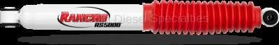 Rancho - Rancho RS5000 Steering Stablizer Damper (5411)
