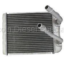 Cooling System - Radiators, Tanks, Reservoirs and Parts - GM - GM OEM Replacement Heater Core (2001-2016)