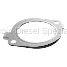 Engine - Engine Gaskets and Seals - GM - GM OEM Intake Pipe Gasket (2006-2010)